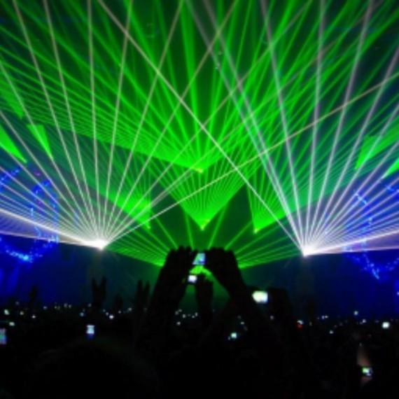 132_Laser_Show